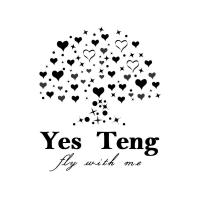 YES TENG FLY WITH ME