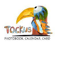 TOCKUS PHOTOBOOK CALENDAR CARD