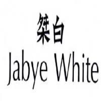 桀白 JABYE WHITE