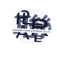 PLRAE;SHANGHAI LIANAO STATIONERY CO.LTD;联