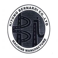 XITONG BERNARDI CO LTD MACHINE MANUFACTURE