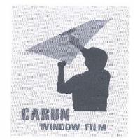 CARUN WINDOW FILM