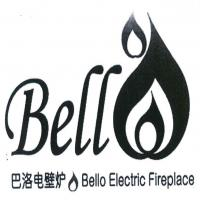 巴洛電壁爐 BELLO ELECTRIC FIREPLACE BELLO