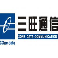 三旺通信 3ONE DATA 3ONE DATA COMMUNICATION